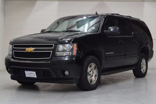2014 Chevrolet Suburban LT Englewood CO