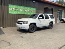 2014_Chevrolet_Tahoe_LT 4WD_ Spokane Valley WA
