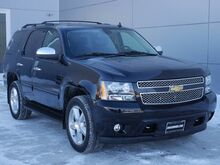 2014_Chevrolet_Tahoe_LT_ Normal IL