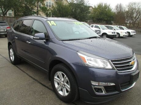 2014 Chevrolet Traverse 1LT AWD Houston TX