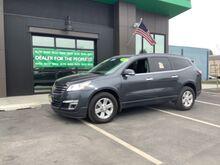 2014_Chevrolet_Traverse_1LT AWD_ Spokane Valley WA
