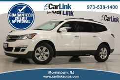 2014_Chevrolet_Traverse_2LT_ Morristown NJ