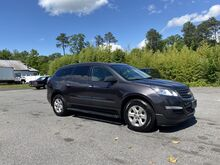 2014_Chevrolet_Traverse_LS AWD_ Richmond VA