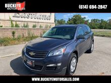 2014_Chevrolet_Traverse_LS_ Columbus OH