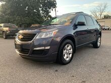 2014_Chevrolet_Traverse_LS_ Richmond VA