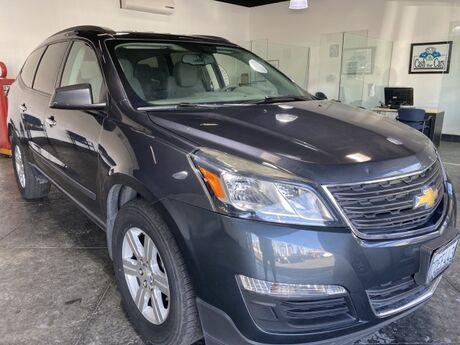 2014 Chevrolet Traverse LS San Jose CA