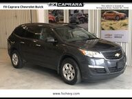 2014 Chevrolet Traverse LS Watertown NY
