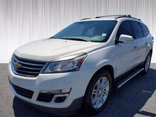2014_Chevrolet_Traverse_LT_ Columbus GA