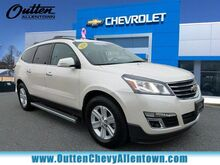 2014_Chevrolet_Traverse_LT_ Hamburg PA