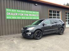 2014_Chevrolet_Traverse_LTZ AWD_ Spokane Valley WA