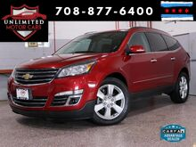 2014_Chevrolet_Traverse_LTZ_ Bridgeview IL