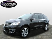 2014_Chevrolet_Traverse_LTZ_ Glasgow KY