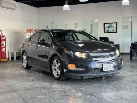 2014 Chevrolet Volt  San Jose CA