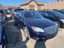 2014_Chrysler_200_LX_ North Versailles PA