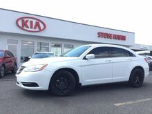 2014 Chrysler 200 LX Union Gap WA