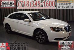 2014_Chrysler_200_Limited_ Brooklyn NY