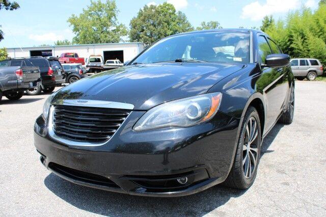 2014 Chrysler 200 Limited Richmond VA