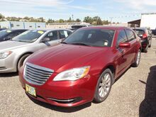 2014_Chrysler_200_Touring_ Spokane Valley WA