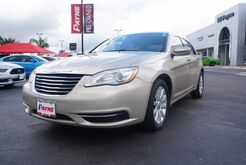2014_Chrysler_200_Touring_ Weslaco TX
