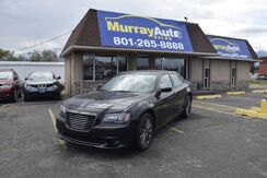 2014_Chrysler_300_300C John Varvatos Limited Edition_ Murray UT