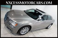2014_Chrysler_300_300C PANO-ROOF NAVIGATION WINTER PKG 1-OWNER._ Houston TX