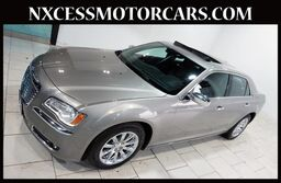 Chrysler 300 300C PANO-ROOF NAVIGATION WINTER PKG 1-OWNER. 2014