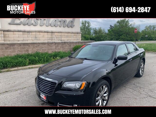 2014 Chrysler 300 300S Columbus OH