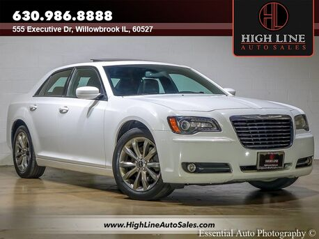 2014_Chrysler_300_300S_ Willowbrook IL