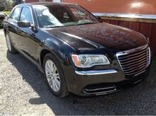 2014_Chrysler_300_AWD_ Spokane WA