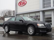 2014_Chrysler_300_Base_ Boston MA
