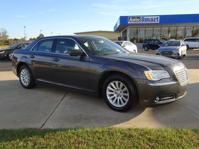 2014 Chrysler 300 Base Ozark AL