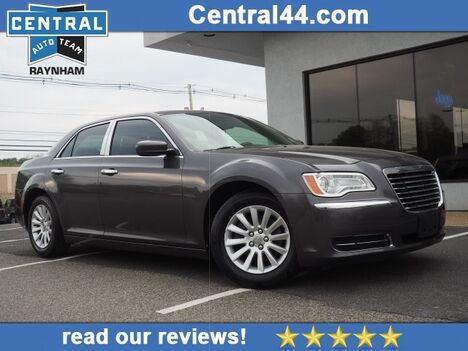 2014_Chrysler_300_Base_ Raynham MA