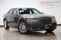 2014_Chrysler_300_Fully Loaded_ Bensenville IL