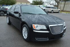 2014_Chrysler_300_RWD_ Houston TX