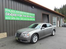 2014_Chrysler_300_RWD_ Spokane Valley WA