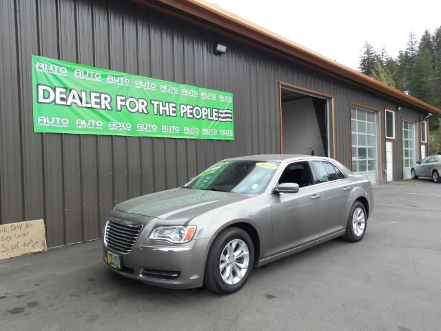 2014 Chrysler 300 RWD Spokane Valley WA