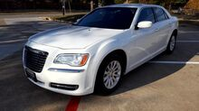 2014_Chrysler_300_RWD_ Bedford TX