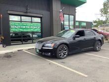 2014_Chrysler_300_S V6 RWD_ Spokane Valley WA