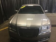 2014_Chrysler_300_Sedan_ Chicago IL