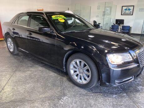 2014 Chrysler 300 Uptown Edition San Jose CA
