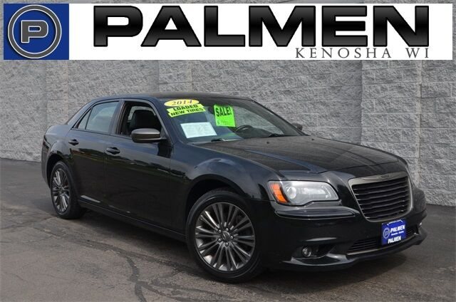 2013 Chrysler 300 C John Varvatos >> Vehicle Details 2014 Chrysler 300c At Palmen Kia Of Kenosha