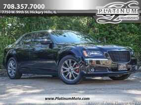 Chrysler 300S AWD Beats Audio 19's 2014