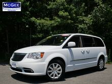 2014_Chrysler_Town & Country_4dr Wgn Touring_ Pembroke MA