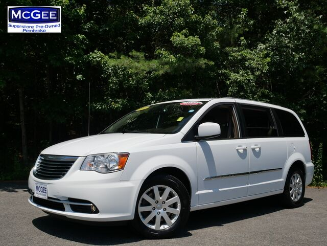2014 Chrysler Town & Country 4dr Wgn Touring Pembroke MA
