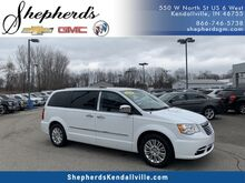 2014_Chrysler_Town & Country_Limited_ Rochester IN