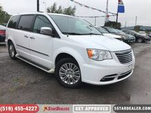 2014_Chrysler_Town & Country_Limited   LEATHER   NAV   CAM   DVD_ London ON