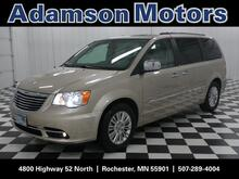 2014_Chrysler_Town & Country_Limited_ Rochester MN