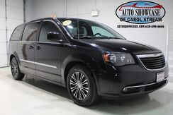 2014_Chrysler_Town & Country_S_ Carol Stream IL