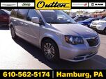 2014 Chrysler Town & Country S