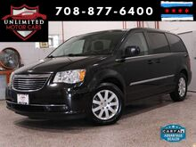 2014_Chrysler_Town & Country_Touring_ Bridgeview IL